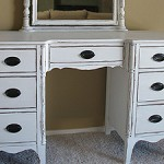 distressed-white-vanity